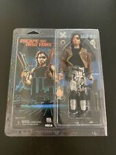 """NECA Escape From New York Reel Toys Snake Plissken Kurt Russell 8"""" Clothed 2014"""