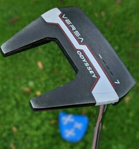 ODYSSEY VERSA NUMBER 7 PUTTER - 34 INCHES