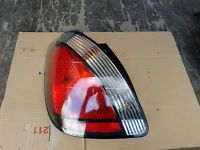 2008 KIA RIO passenger side Right Rear Taillight Tail Light..