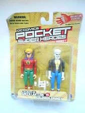 DC COMICS POCKET SUPER HEROES GREEN LANTERN VS SOLOMON GRUNDY