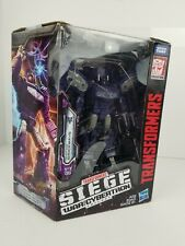 Hasbro Transformers Generations War for Cybertron Leader WFC-S4 7 Box Damage