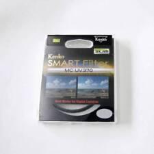Filtres filetés Kenko SMART pour appareil photo et caméscope UV
