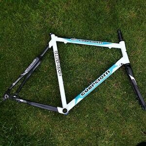 Guerciotti G35, Road bike XL, CARBON+ALLEY, stunning bike!!