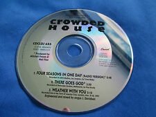 Crowded House – Four Seasons In One Day CDCLDJ 655 3 Track Promo uk CD Single