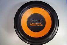 1x 30cm Subwoofer Magnat Orange Limited 300, NEUWARE !!! OVP
