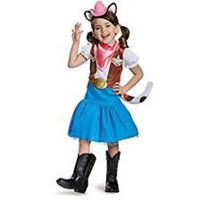 Sheriff Callie Classic Costume Fasching Halloween Karneval Mädchen Baby 92