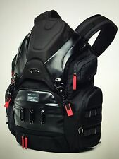 NWT Tactical OAKLEY BIG Kitchen Backpack 35L Capacity 92737 001 Sink laptop bike