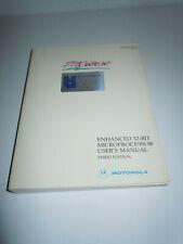 Motorola Mc68030 Enhanced 32 Bit Microprocessor User's Manual Third Edition