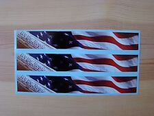 ARROW WRAPS WE THE PEOPLE AMERICAN FLAG carbon arrow wrap ARROW BUILDING 13 PACK