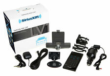 SiriusXM Lynx LV1 Vehicle Kit Model # SXV1 Include Cradle ,Antena,charger remot