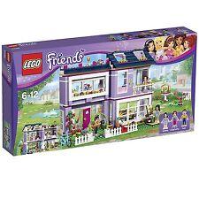 Lego Amigos de Emma Casa 41095 Nuevo