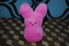 PINK Peeps Bunny Plush Stuffed Animal PEEPS STORE Bethlehem, PA SOFT