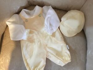 Spanish baby Boys Outfit set 6 months or 6-9 months   Spanish Romany
