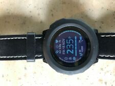Garmin Fenix 5X Sapphire Multisport Gps Watch with 4 Bands and Protector