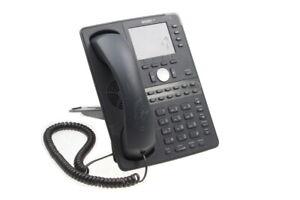 Snom 760 VoIP Systemtelefon // SIP // 2x PoE // USB