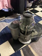 Genuine Breville (JE95XL) Juice Fountain Plus 2-Speed Juicer Extractor