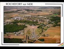 ROCHEFORT / SAINT-AIGNANT (17) ARMEE de l'AIR / BASE 721 en vue aérienne en 1999