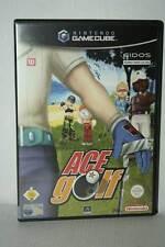 ACE GOLF GIOCO USATO OTTIMO STATO GAMECUBE EDIZIONE ITALIANA FR1 41511