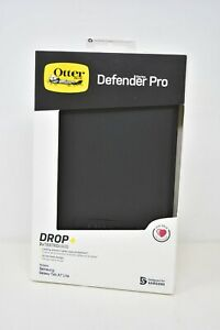 OtterBox Defender Pro Series Case w/Stand for Samsung Galaxy Tab A7 Lite - Black