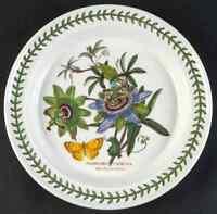 Portmeirion BOTANIC GARDEN Passion Flower Dinner Plate S4697619G3