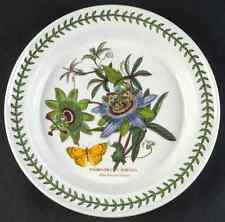 Portmeirion BOTANIC GARDEN Passion Flower Dinner Plate S4697619G3