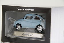 Tomica Limited Subaru 360 Blue