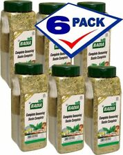 6 X BADIA - Complete Seasoning 28 oz / 1.75lbs - Sazon Completa (6 pack)