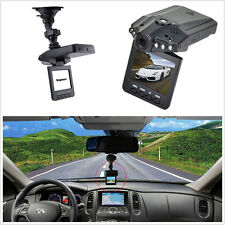 "Car Vehicle 2.5"" Smart Dash Cam Dashboard Camera IR DVR CCTV Night Vision"