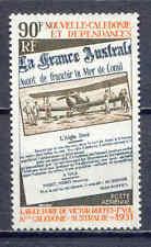 Flugzeuge, Aircraft - Neukaledonien - 510 ** MNH 1971