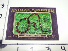 Texas Coral Snake - 2012 GOODWIN CHAMPIONS Animal Kingdom Patch AK-130 - Nice