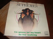 """THE SUPREMES """"EARLY MORNING LOVE"""" ITALY'76"""