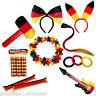Deutschland Fanartikel Fußball EM WM 2020 Flagge Party Fan Fahne Hut Flagge
