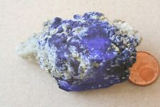 Lapis-Lazuli-Stufe, mit Quarz und Pyrit, Afghanistan N-1228/N