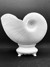 Margaret Furlong Nautilus Vase 5 1/2 inches tall