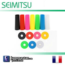 Seimitsu Solid Dustwasher & Shaft Cover - Couvre Tige Protection Joystick