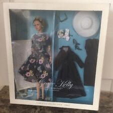 Grace Kelly Romance Barbie Fashion Model Collection Silkstone W/Cert NIB