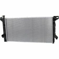 For Expedition 09-14, Radiator, Factory Finish, Plastic