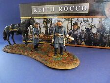 Keith Rocco ROC003 The burden of command - Limited Edition N°133 - En boîte