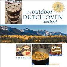 The Outdoor Dutch Oven Cookbook, Second Edition (International Marine-RMP) by Mi