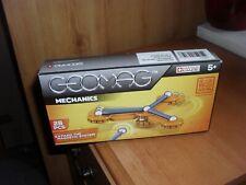 Geomag 719 - Mechanics Construction Toy, 28 Pcs NEW AND SEALED