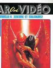 STAR CINE VIDEO 8 MIA NYGREN marianne aubert Caligula edwige fenech emmanuelle 4