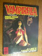 Vampirella Magazine #92 NM Demons posses Vampy ! LOOK