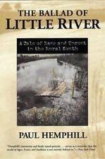 Ballad of Little River: A Tale of Race and Unrest in the Rural South
