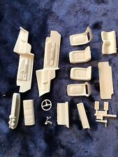 AMT/ERTL 1967 SHELBY GT-350 JUNKYARD ONLY - FAST BACK INTERIOR ONLY-NEW PARTS!