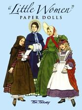 Little Women Paper Dolls Dover Paper Dolls