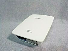 Linksys RE4000W N600 Dual-Band WiFi Range Extender, 2 Ethernet Ports