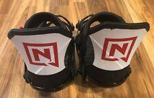 Nitro Team Pro Snowboard Bindings - Large