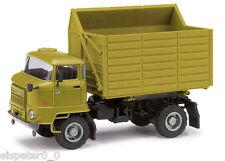 Busch 95509, Espewe: Ifa L60 SHA » LPG « verde, H0 veicolo modello 1:87