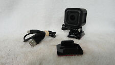GoPro Hero 5 SESSION Camera With USB Cable and Mount  Item# 5979-5800