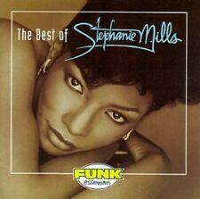 Stephanie Mills - Best of [New CD]